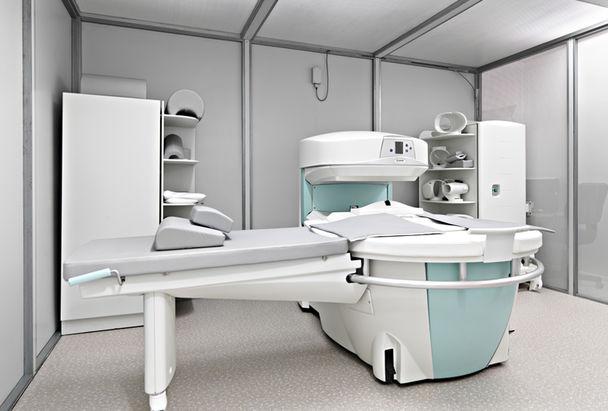 Unfallchirurgie in Landeck & Sölden
